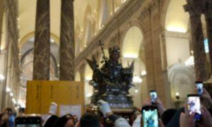 04 02 Sant'agata Esce Dalla Cattedrale