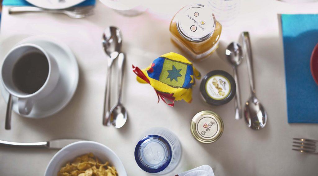 La colazione di Liodoro Catania B&B