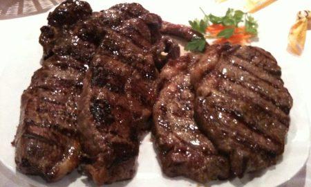 Carne e polpette di cavallo. Fonte foto: Gds.it