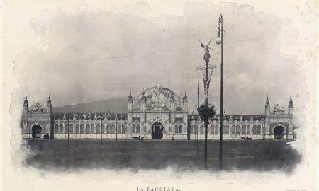 Palazzo dell'Esposizione