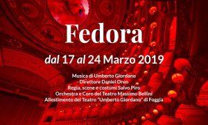 Fedora Di Umberto Giordano