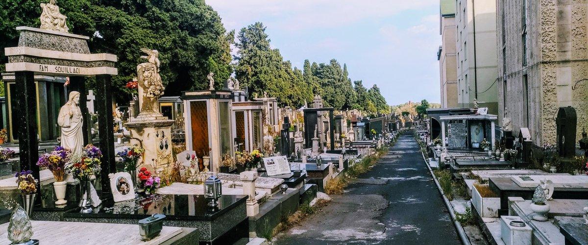 Cimitero Catania