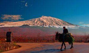 Etna, la storia della principessa brigantessa