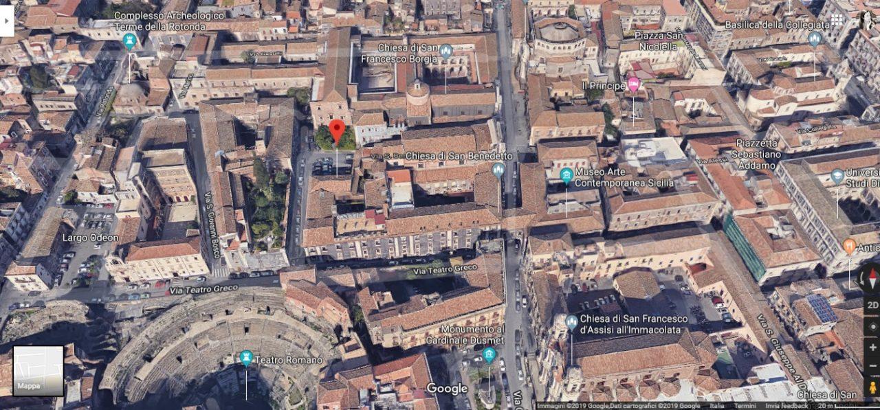 Piazza Asmundo 2