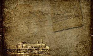 La locomotiva stradale di Giovanni Petronio Russo