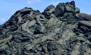 Monte dei Morti in Sciara del Follone