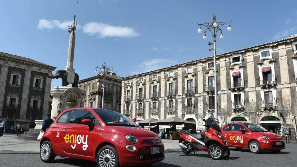 Enjoy Catania