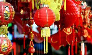 Cinesi a Catania. Foto di: LiveSicilia