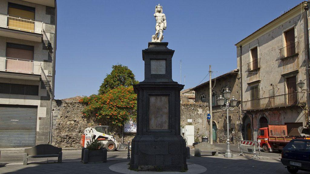 Randazzo Vecchio