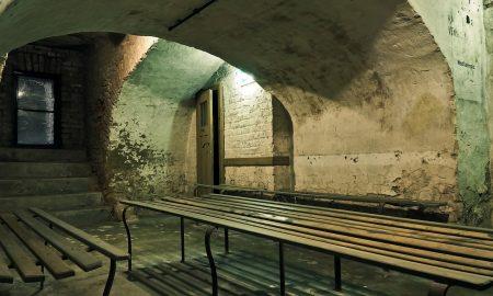 Rifugi antiaerei di Catania, la storia