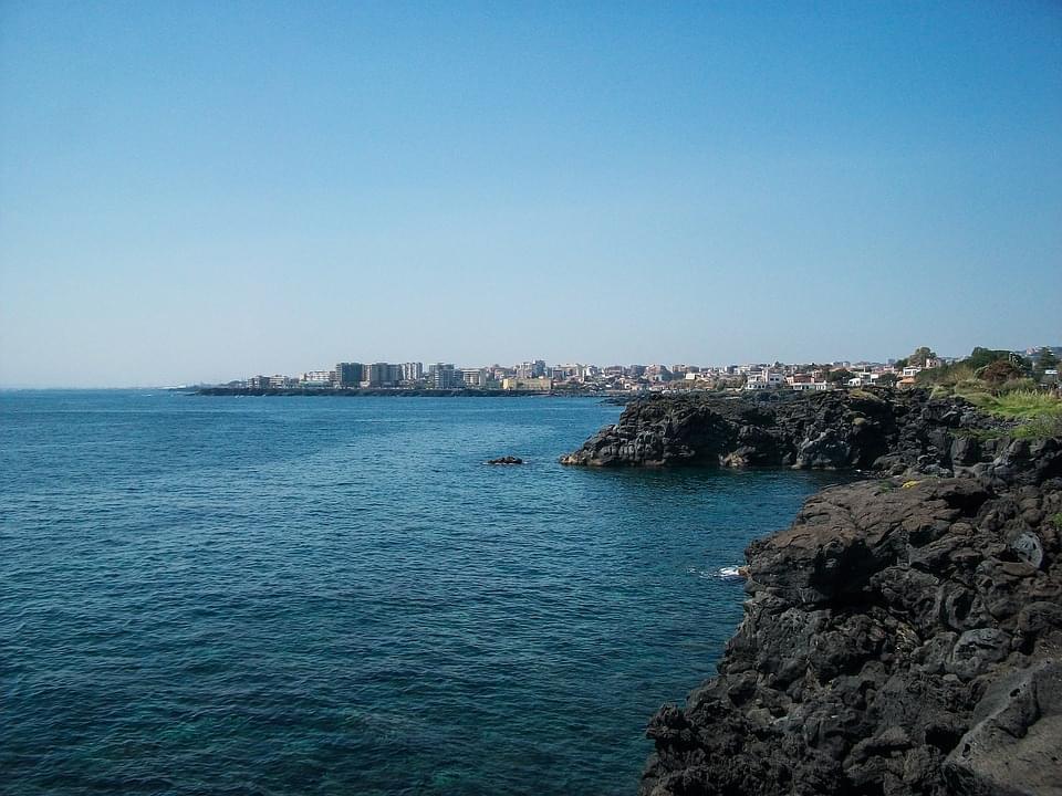 Lungomare Catania