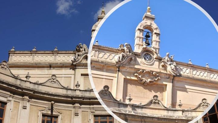 scuola di Catania: Convitto Cutelli