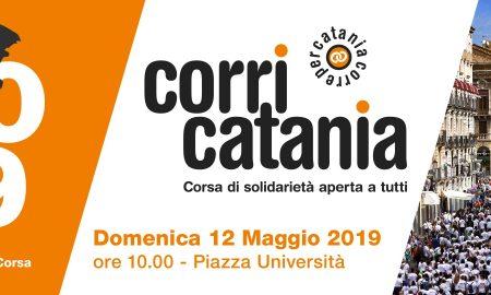 Corri Catania 2019