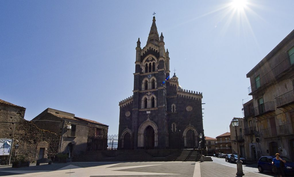 Santa Maria a Randazzo