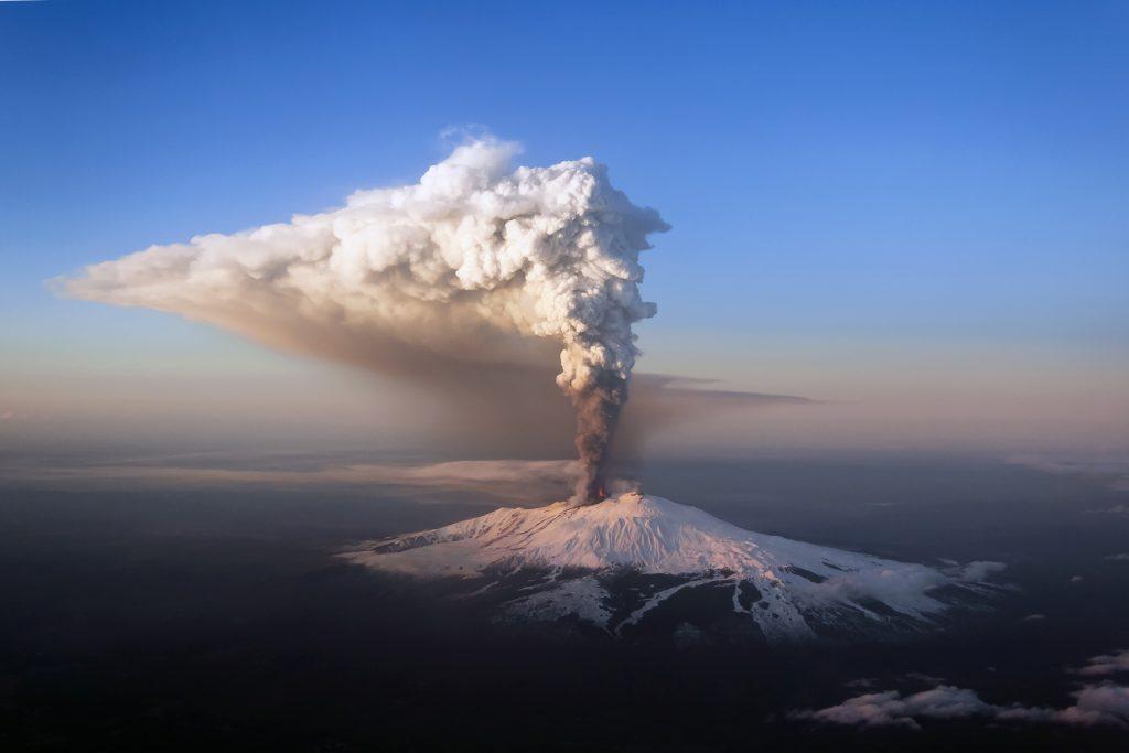Torre del filosofo, Etna