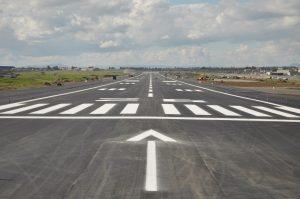Pista Aeroporto Catania