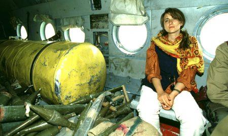 Maria Grazia Cutuli e la storia della sua vita