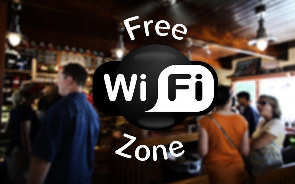 WiFi4EU Wifi Free
