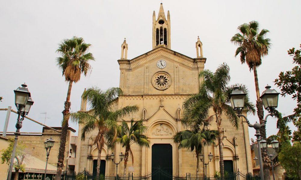 Scillichenti, Chiesa della Madonna di Pompei