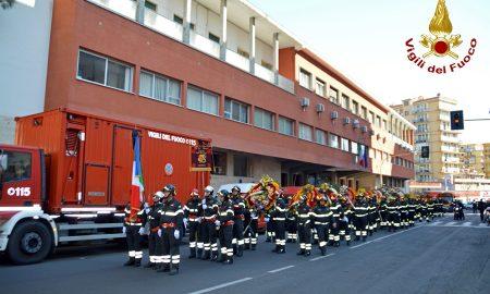Comando dei Vigili del Fuoco Catania