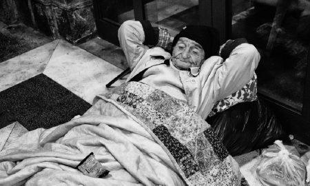 Anna Zappalà: una vita dedita ai poveri. Foto di: Francesco Nicosia - I Siciliani Giovani