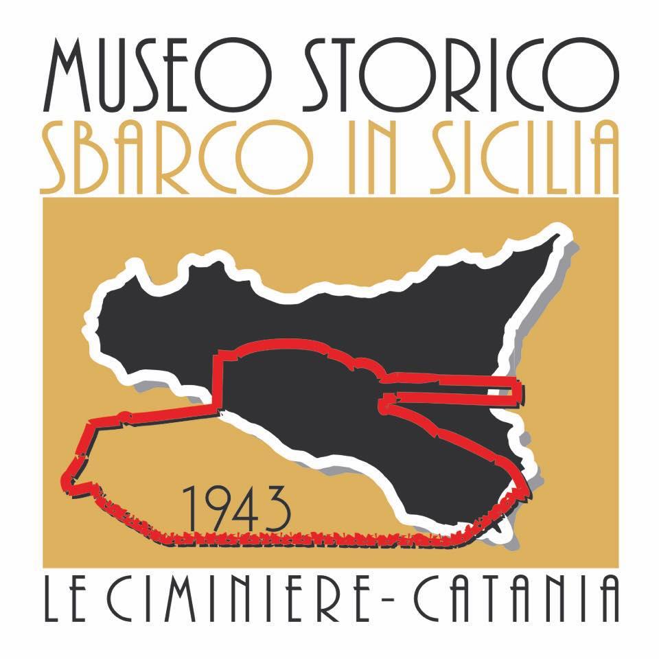 Museo Sbarco Sicilia Copertina