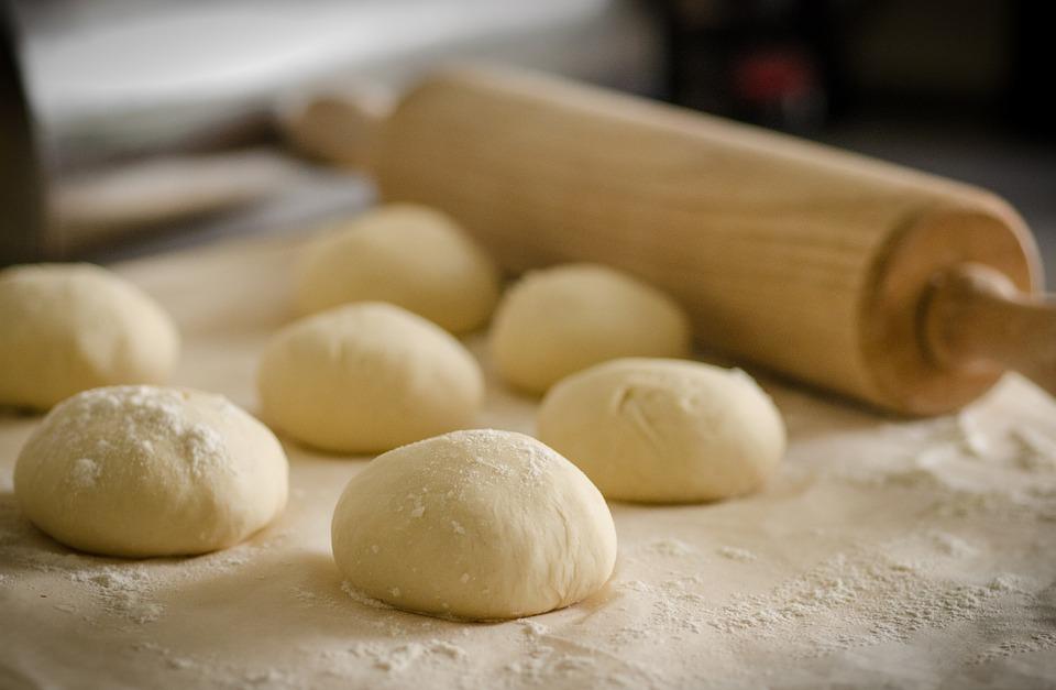 Panetti Di Pasta