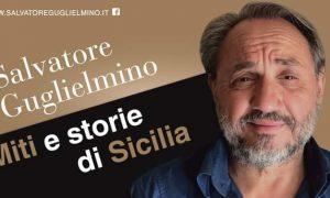 Salvatore Guglielmino è un artista catanese a 360 gradi.