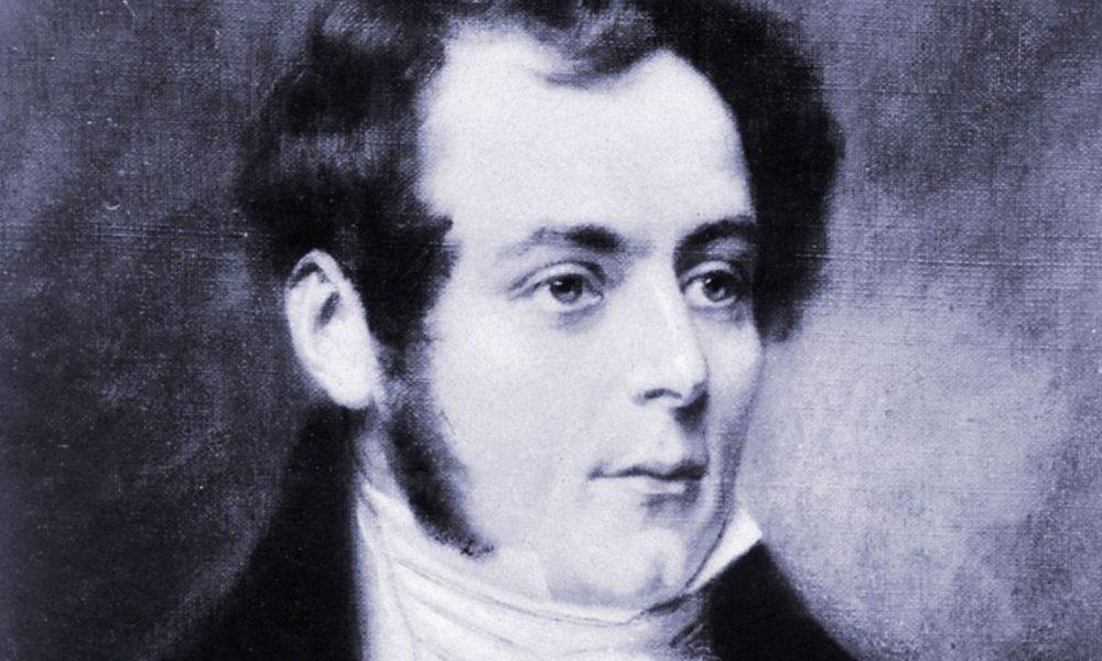 Vincenzo Bellini. Fonte foto: Associazione Musicale Vincenzo Bellini