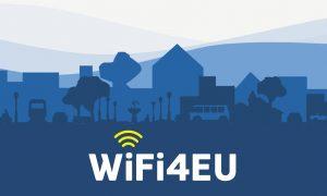 Campagna Wi-Fi U.E.