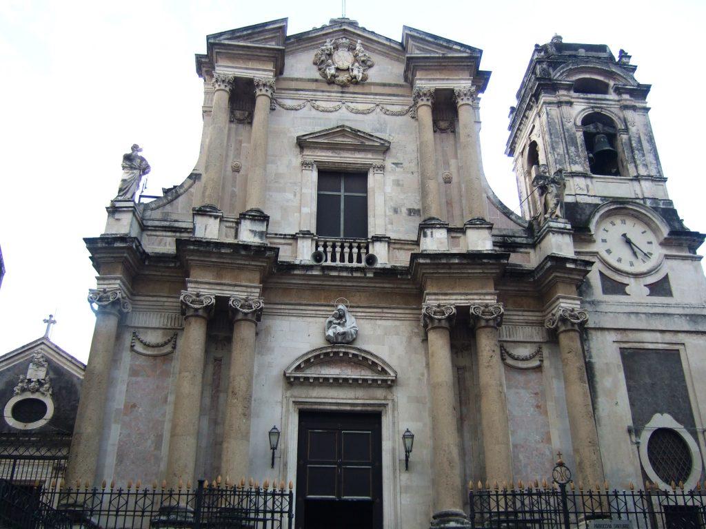 Santuario di Santa Maria dell'Aiuto