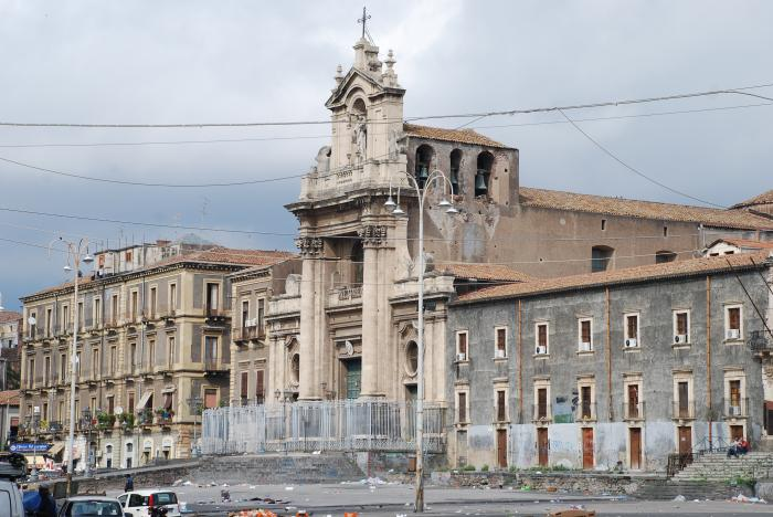 Maria Santissima Annunziata Al Carmine