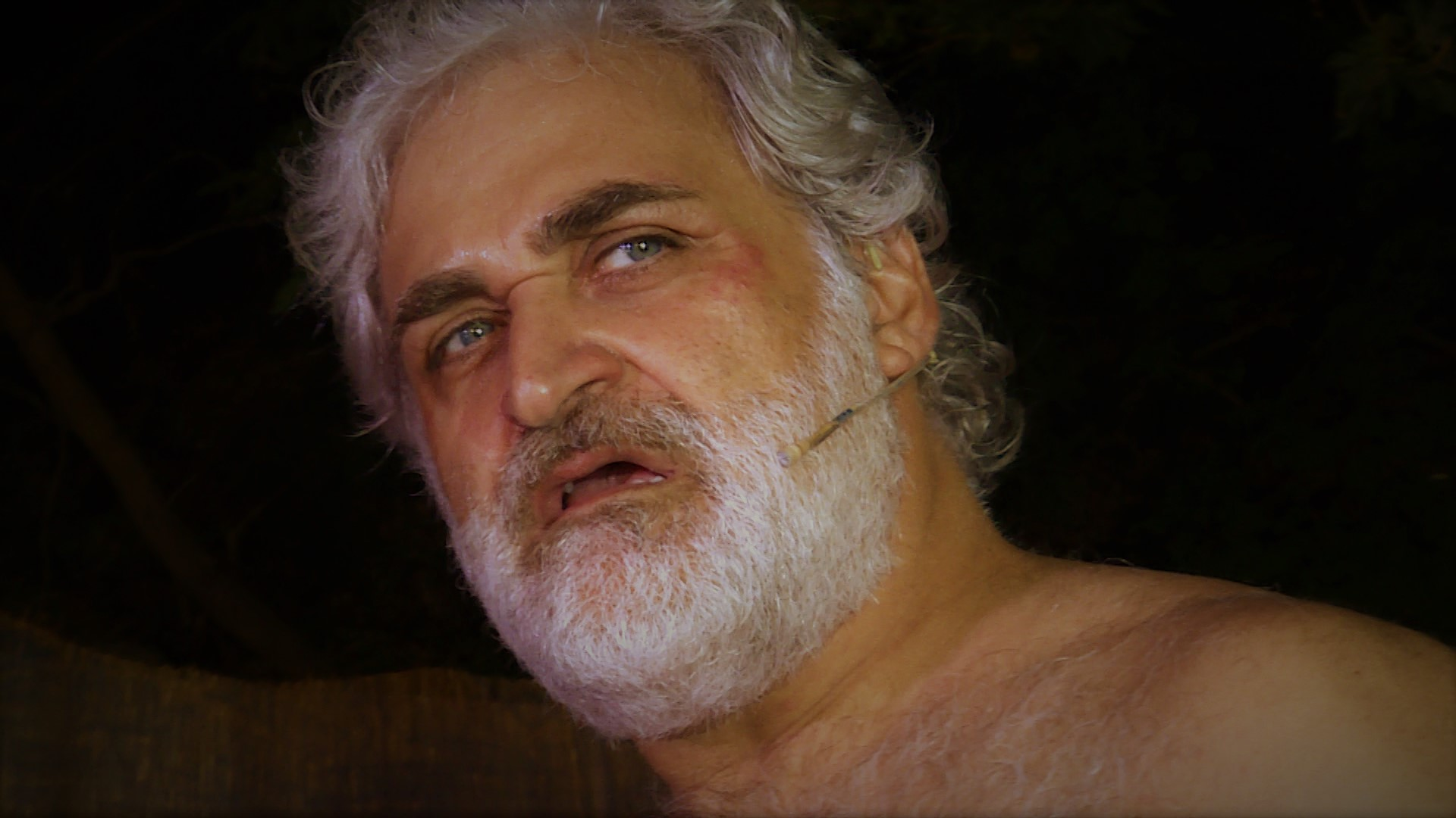 Odisseo, ovvero Davide Sbrogiò