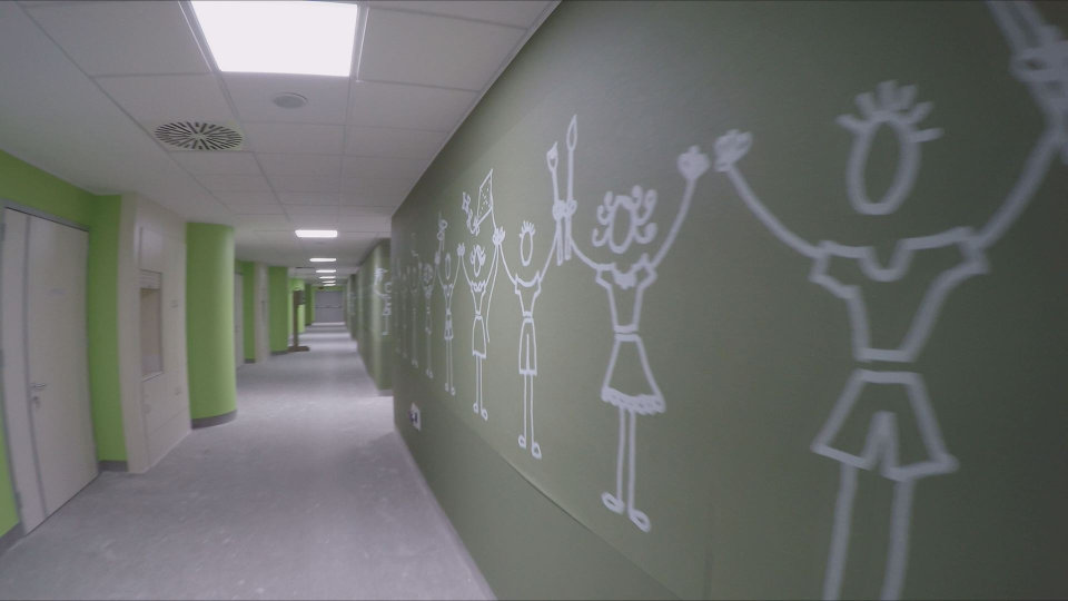 Pediatria San Marco