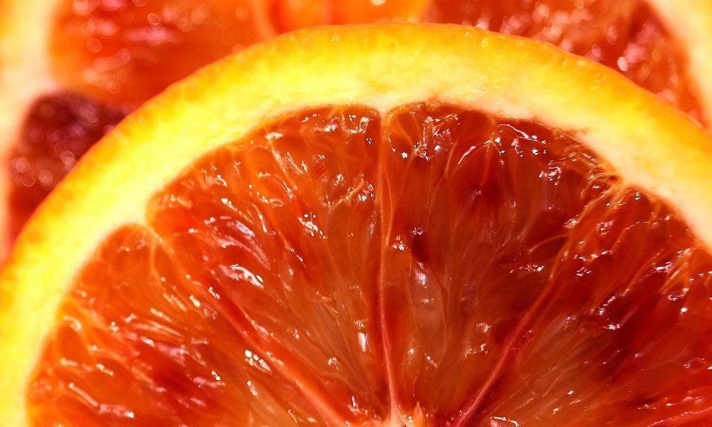 Arancia rossa di Sicilia, frutto d'oro