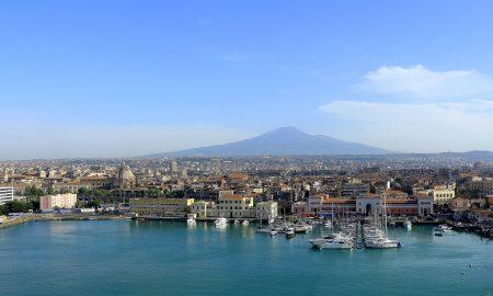 Piano triennale di Catania