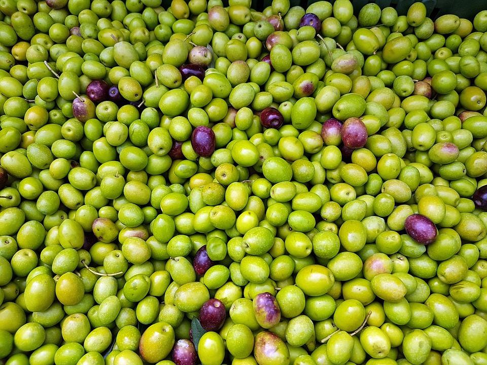 Olive Al Naturale