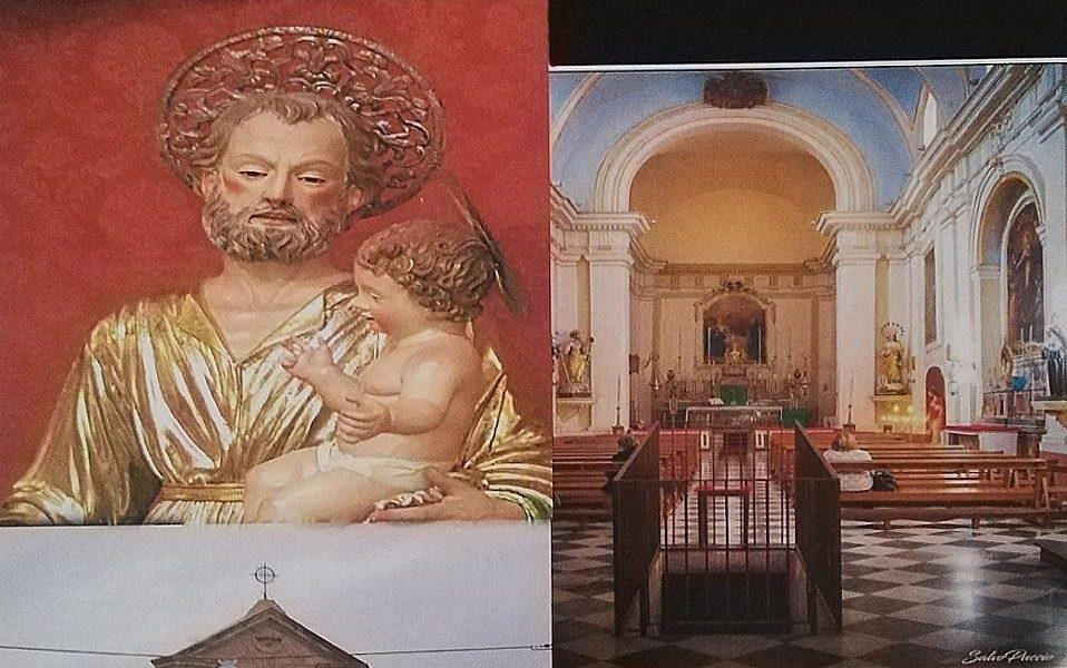 La Notte Dei Musei Alla Chiesa Di San Giuseppe Al Transito