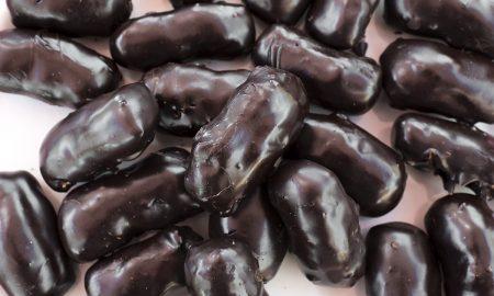 U viscottu cca liffia è uno dei dolci tipici della tradizione proposto per la merenda.