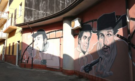 Street Art Valverde