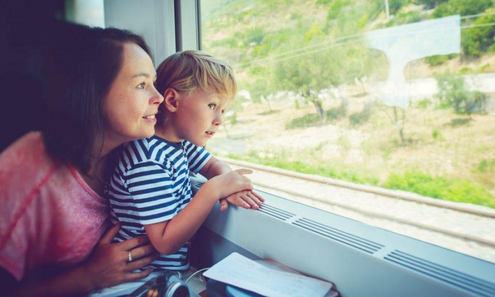 Vancanze con i bambini. Fonte foto: Italoblog