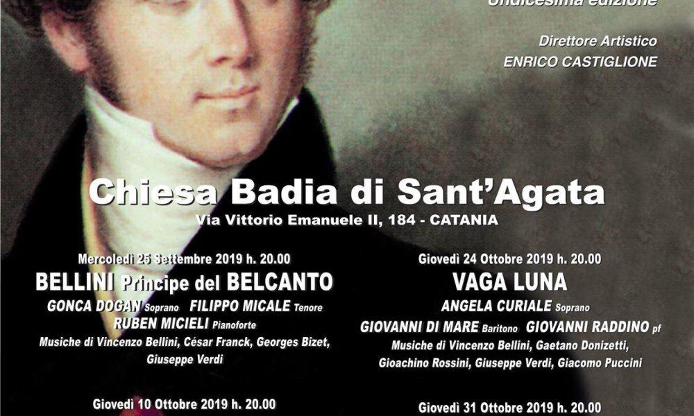 Festival Belliniano