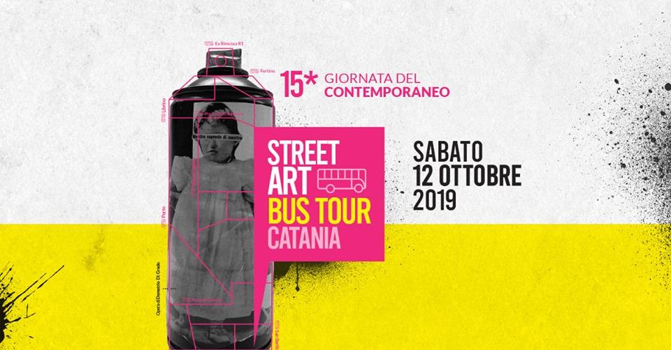 Tour Street Art