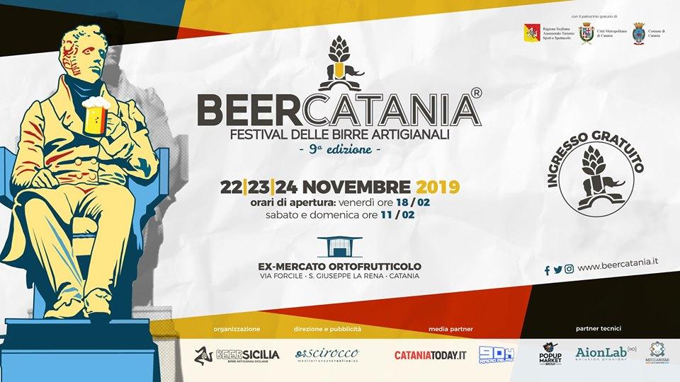 Beer Catania 2019