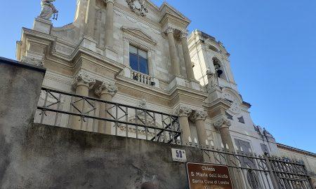 Chiesa Santa Maria Dell'aiuto