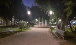 Villa Pacini. Foto di Valentina Fiscia
