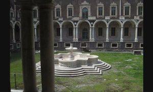 Fontana Monastero Dei Benedettini