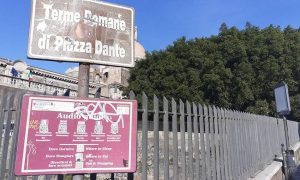 Terme Romane Piazza Dante
