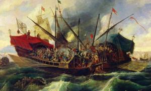 Pirati Saraceni