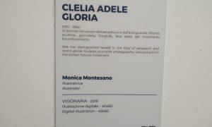 Adele Gloria e un breve riassunto della sua vita